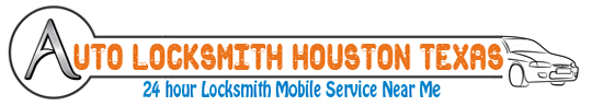 Auto Locksmith Houston Texas logo