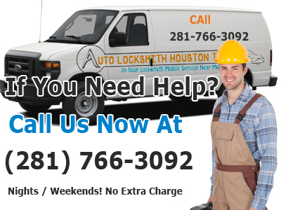 Auto Locksmith Houston Texas